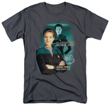 Star Trek-Jadzia Dax T-shirts