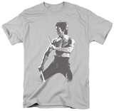 Bruce Lee-Chinese Characters Shirts
