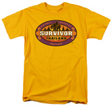 Survivor-Thailand Shirts