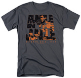 Ali-Rumble Crumble Shirts