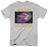 Star Trek Original-Episode 48 T-shirts