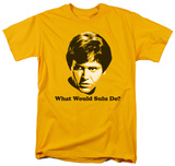 Star Trek-What Would Sulu Do Shirts