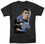 Star Trek-Spock T-Shirt