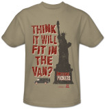 American Pickers-It Might Fit T-Shirt