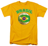 Brazil T-shirts