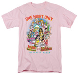 Archie Comics-One Night Only T-shirts