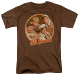 Andy Griffith-50 Years T-shirts