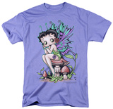 Betty Boop-Fairy Camiseta