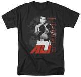 Ali-Ultimate Boxer Shirt