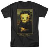 Betty Boop-Boopalisa T-shirts