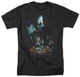Batman AA-Five Against One T-Shirt
