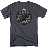 Battle Star Galactica-Raptor Squadron T-Shirt
