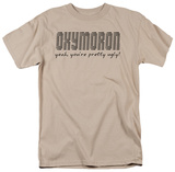 Oxymoron Shirts