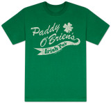 Paddy O'Briens Irish Pub T-Shirt