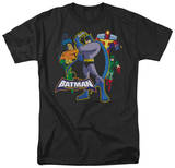 Batman BB-Waiting Shirts