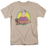 Archie Comics-Jughead Distressed Shirt