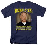 NCIS-Rule 23 Shirts