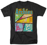 Archie Comics-The Archies Colored T-Shirt