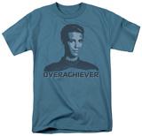 Star Trek-Overachiever T-shirts