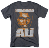 Ali-Angry Orange Shirts