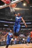 2011 NBA All Star Game, Los Angeles, CA - February 20: Amar'e Stoudemire Photographic Print by Andrew Bernstein