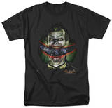 Batman AA-Crazy Lips T-shirts