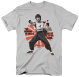 Bruce Lee-Meaning Of Life Shirts