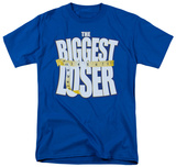 Biggest Loser-Logo T-shirts