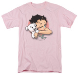 Betty Boop- Wink Wink Shirts