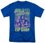 90210-Zip Code Shirts