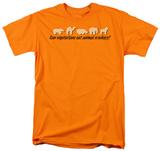 Animal Crackers T-shirts