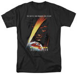 Star Trek-Insurrection Shirts
