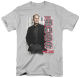 NCIS-The Boss T-shirts
