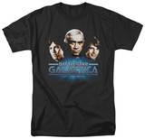 Battle Star Galactica-Classic Three Vêtements