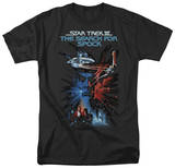 Star Trek-Search For Spock Shirts