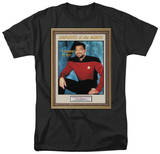 Star Trek-Employee Of Month Shirts