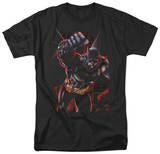 Batman-Crimson Knight T-Shirt