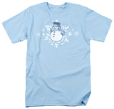 Winter Day T-shirts
