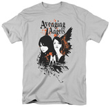 Caprica-Avenging Angels T-shirts