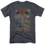Batman-232 Cover Shirts