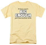 Big Enough T-shirts
