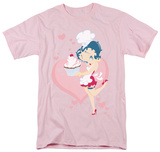 Betty Boop - Cupcake Shirt