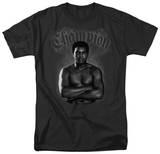 Ali-Champion T-Shirt