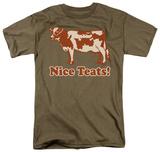 Nice Teats T-Shirt