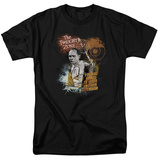 Twilight Zone-Enter At Own Risk T-Shirt
