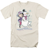 Betty Boop - Melting Hearts Shirt