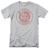 Saved By The Bell-Bayside Tigers T-Shirt