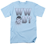 Andy Griffith-WWAD Shirt