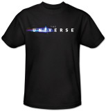 The Universe-Logo T-Shirt