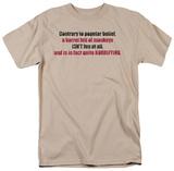 Barrel Full Of Monkeys T-shirts